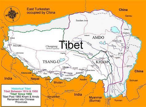 What Is Tibet's Cause About?  Tibet, Activism And Information