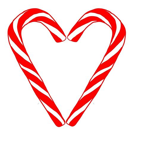 Download this free icon about candy cane heart, and discover more than 10 million professional graphic resources on freepik. Candy cane heart clip art clipart collection - Cliparts ...