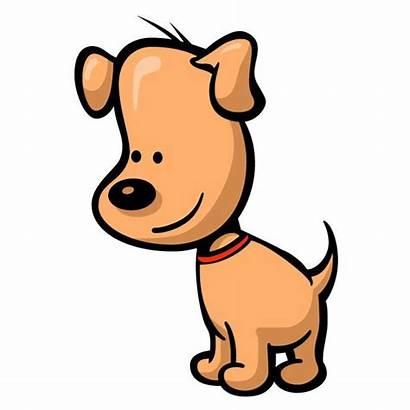 Puppy Vector Clip Dog Clipart Drawing Cartoon