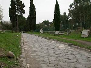 Discover The Exciting History Of The Via Aurelia In Italy