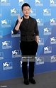 Actor Tong Dawei attends the 'Dearest' photocall during ...