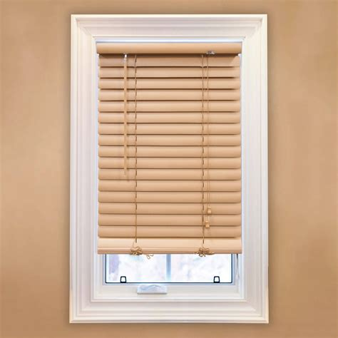 decorating nice wood blinds walmart  modern middle