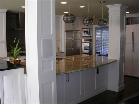 kitchen island columns kitchen island with columns explore saraheileenhoughton