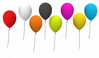 Party Clipart Birthday Clip Balloon Google Decorations