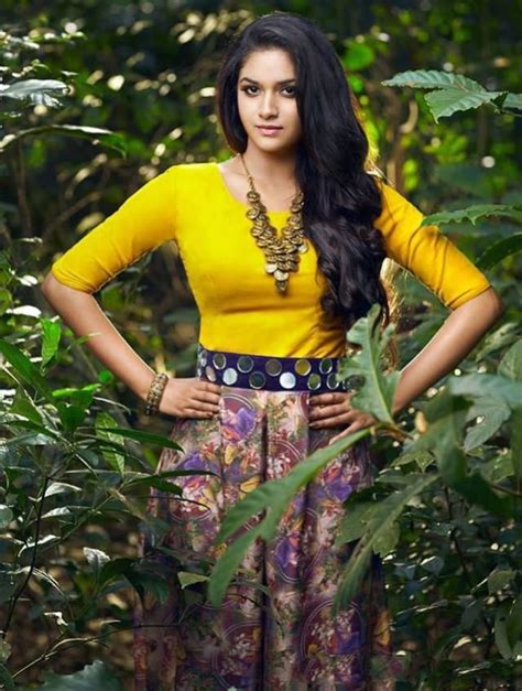 actress keerthi suresh new photoshoot keerthi suresh age wiki biography height photo image