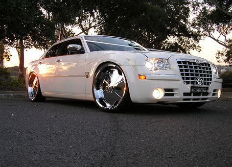 Chrysler Car :  Chrysler 300c Most Wanted Sports Car