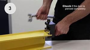 Warren  U0026 Brown Manual Slotting Tool Instruction Guide