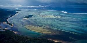 Mauritius, U0026, 39, Hidden, Underwater, Waterfall, Is, Everything, You