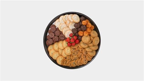 party platters order  pickup  store