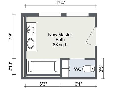 room floor plan 2d floor plans roomsketcher
