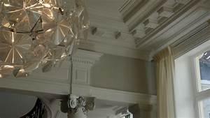 Corniche Plafond Platre : sn borrewater staff pl tre d coratif pl trerie lille ~ Edinachiropracticcenter.com Idées de Décoration