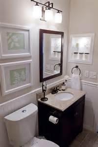 black cream white small bathroom decorating sles i
