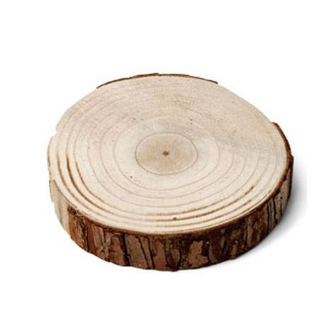 d 233 co de table rondin de bois d23cm 26cm 1001 d 233 co table