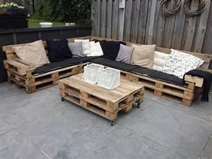 M bel terrasse europaletten selber bauen tisch rollen for Terrasse tisch selber bauen