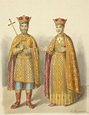 Sofia Yefrosinya Gediminds, Queen consort of Moscow (1371 ...