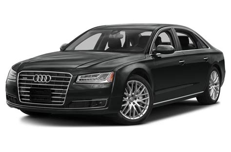Luxury Executive Sedan Car