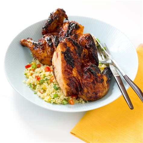 grill roasted cornish game hens   charcoal grill americas test kitchen