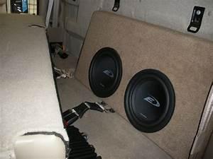 Ford Super Duty Supercrew Sub Box F250 Sub Box F350 Sub