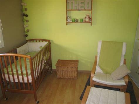 chambre taupe et vert décoration chambre vert et taupe