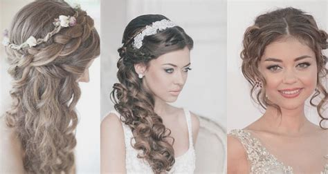 Hairstyles For Quinceaneras
