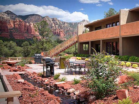 sedona cabin rentals vacation rentals visit sedona