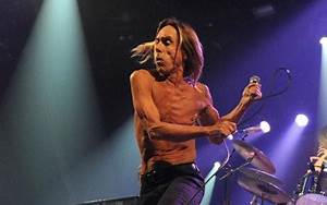 Will his fans keep up with Iggy Pop's lust for life ...