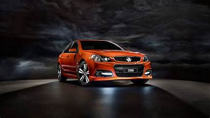 Commodore Holden Storm Sv6 Ss Vf Caradvice