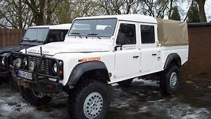 Land Rover Defender Coming To Usa Autos Post