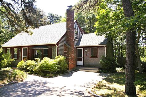 Eastham Vacation Rental Home In Cape Cod Ma 02642  Id 22077