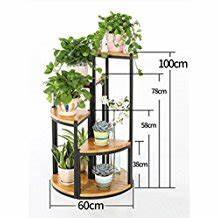 Support Plante Intérieur : support pour plantes d int rieur ~ Teatrodelosmanantiales.com Idées de Décoration
