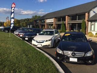 clinton acura car dealership in clinton nj 08809 2005 kelley blue book