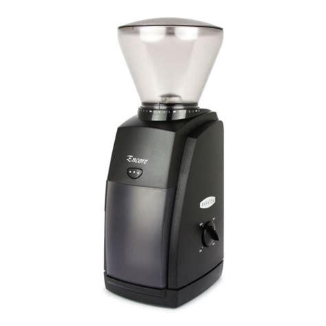 baratza encore kaffeemühle kaffeem 252 hlen kaffee kumpeln