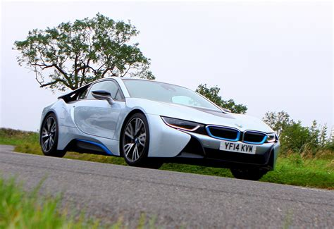 Review Bmw I8 Coupe by Bmw I8 Coupe Review 2014 Parkers