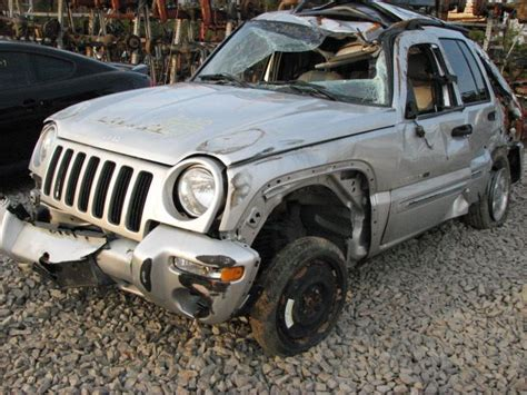 lowered jeep liberty used 2002 jeep liberty suspension steering lower control