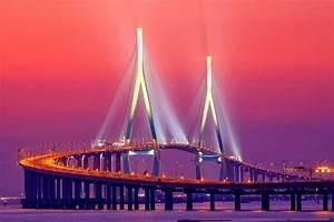 Maria Margareta: Incheon Bridge One of Most Great ...