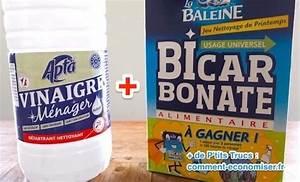 Nettoyage Moquette Vinaigre Blanc Et Bicarbonate : bicarbonate vinaigre blanc r action dangereuse ou m lange utile ~ Medecine-chirurgie-esthetiques.com Avis de Voitures