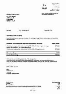 Erinnerung Rechnung : dirk swierkowski software und edv dienstleistungen ~ Themetempest.com Abrechnung