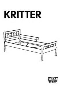 Notice Barriere Escalier Ikea by Kritter Cadre Lit Et Barri 232 Re De S 233 Curit 233 Ikea France