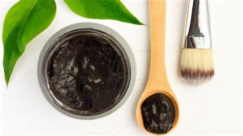 masque charbon corrigez les imperfections de votre peau