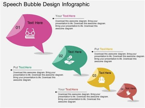 Thought Bubble Powerpoint Template by Speech Bubble Powerpoint Autodiet Co