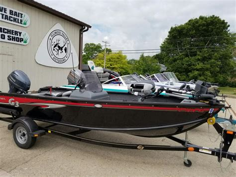 G3 Boats Illinois g3 boats for sale in illinois