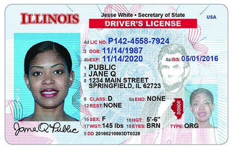 State To Use Facial Recognition For Driver's Licenses