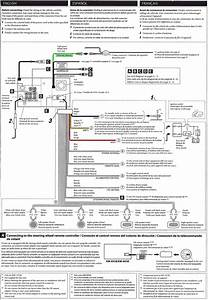 The Brake Wire  Where To You Find It To Hook It Up To Your Radio And Also Do You Have A Diagram