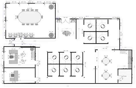 Building Layout Diagram by Building Plan Software Try It Free Make Site Plans Easy