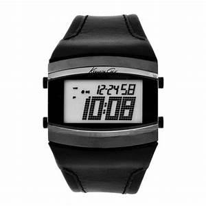 Kenneth Cole Digital Watch Instructions Kenneth Cole Men U0026 39 S