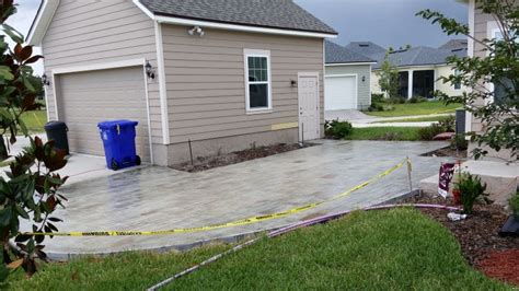 burlington concrete construction inc jacksonville