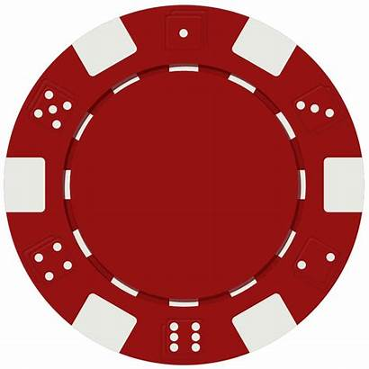 Poker Chip Casino Clipart Dice Chips Transparent