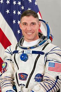 To Infinity and Beyond! Astronaut Mike Hopkins at LIU Post ...