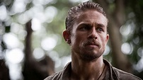 Charlie Hunnam on how making 'Lost City of Z' changed him ...