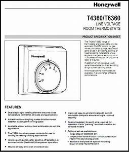 Honeywell V4043 Wiring Diagram